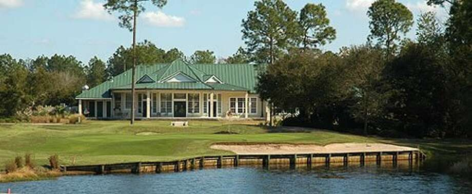 The Cimarrone Golf Club is a favorite for locals and tourists in Florida. Photo: Courtesy Photo