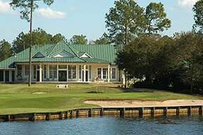 The Cimarrone Golf Club is a favorite for locals and tourists in Florida.