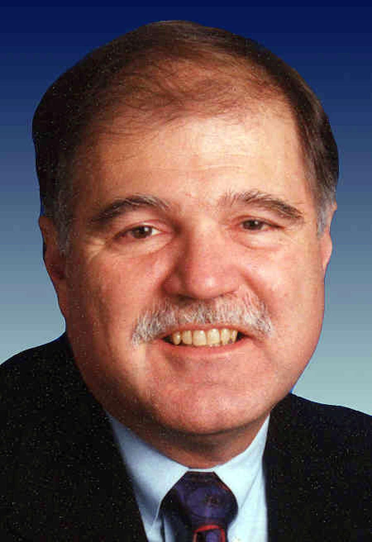 David M. Gioiello, Jr., Democrat running for mayor in Shelton in 2013..