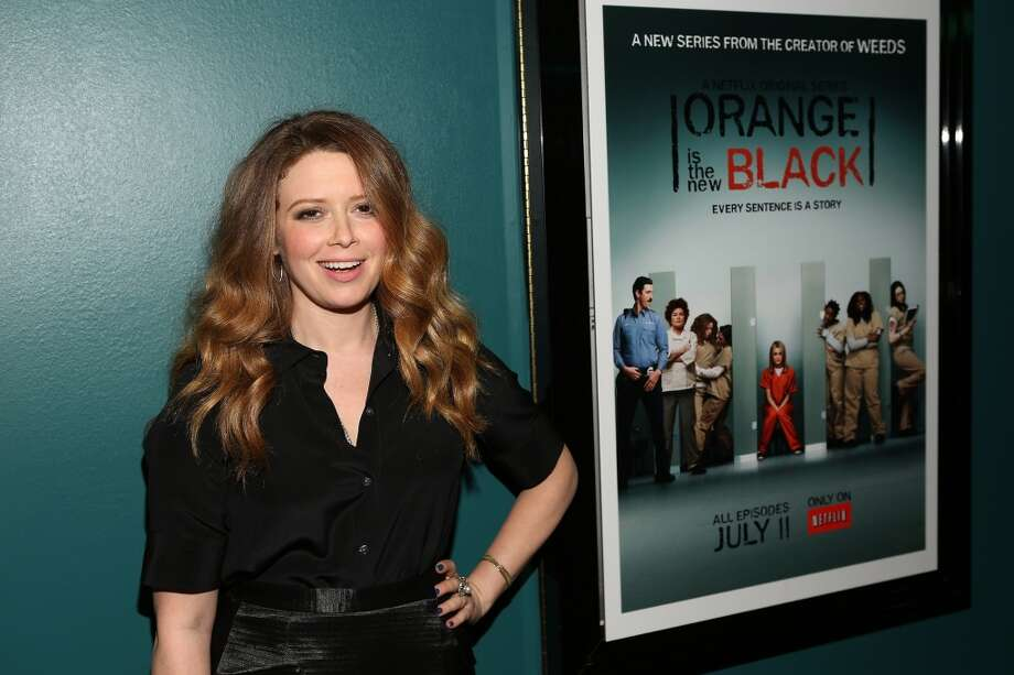 Natasha Lyonne, 2013. Photo: Jesse Grant, Getty Images