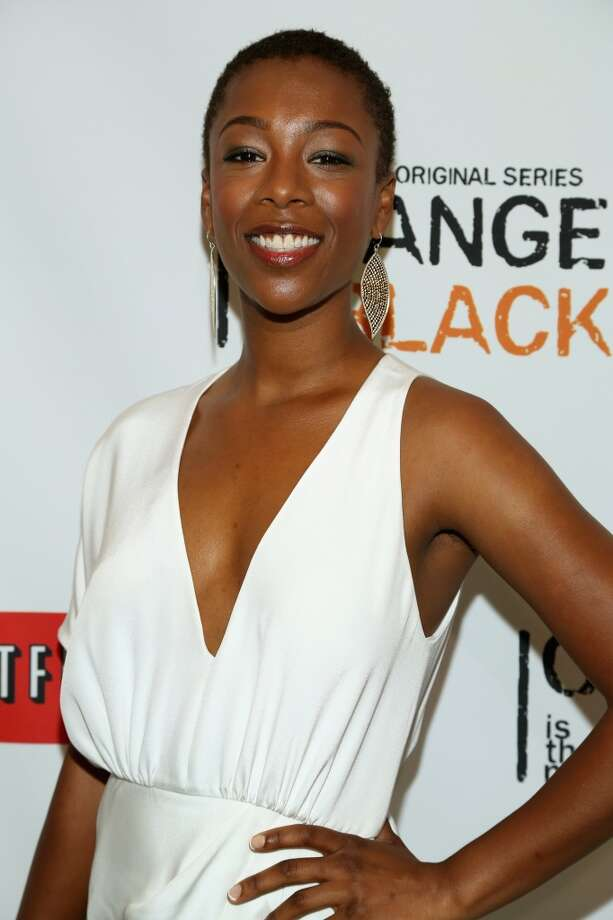 Samira Wiley, 2013. Photo: Rob Kim, Getty Images