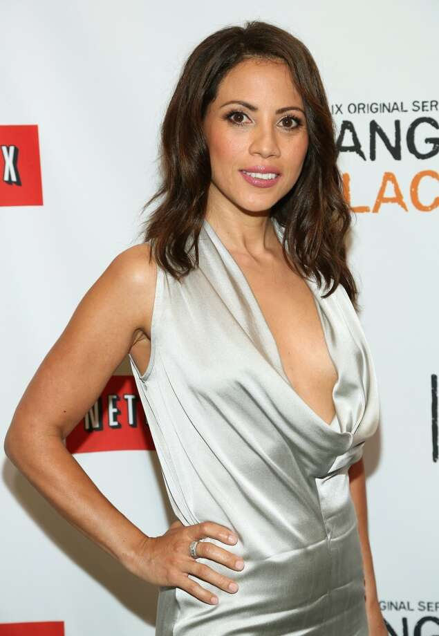 Elizabeth Rodriguez, 2013. Photo: Rob Kim, Getty Images