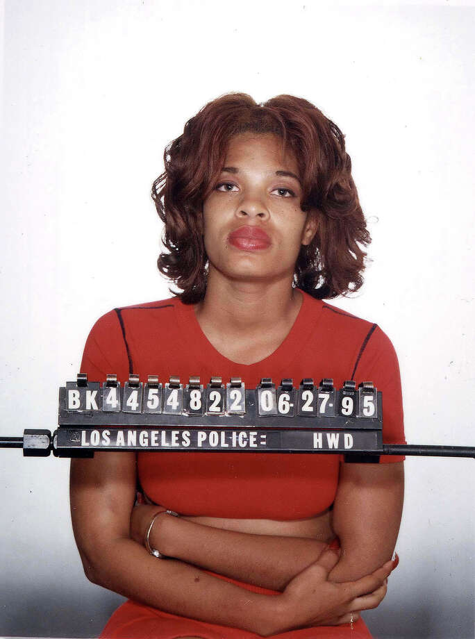 Divine Brown, the prostitute arrested with actor Hugh Grant in Los Angeles, California Photo: S. Granitz, WireImage / WireImage