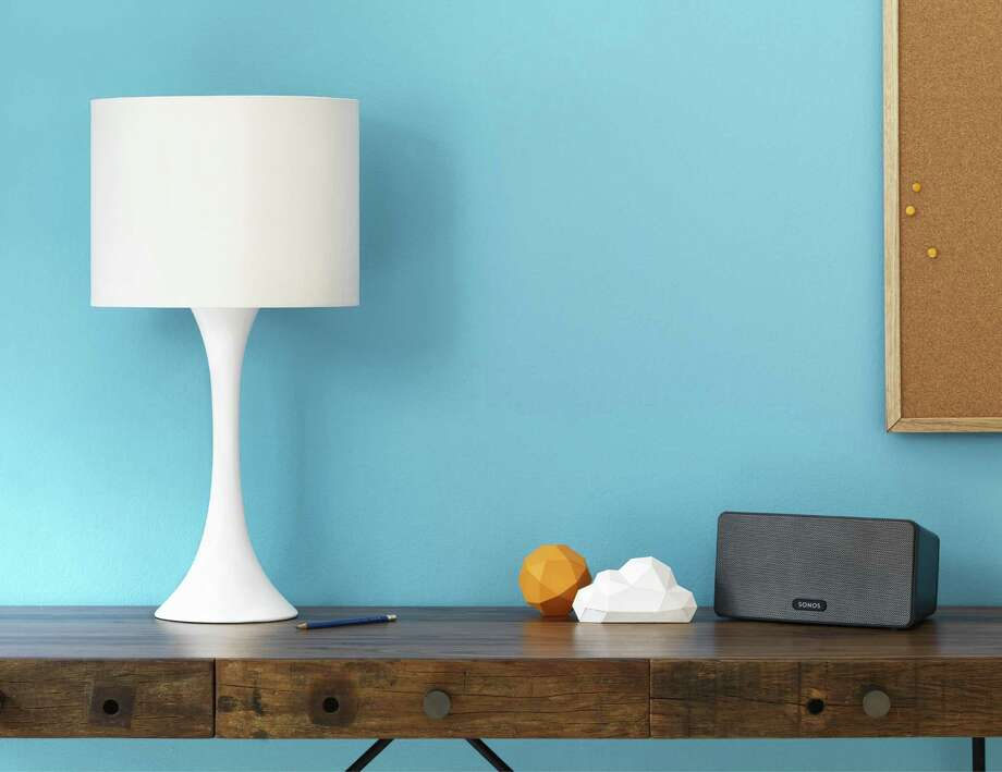 The Sonos Play:3 wireless HiFi player costs $299. Photo: Courtesy