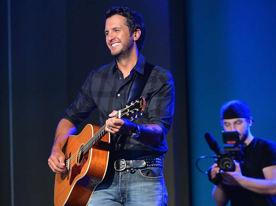 "Dorothy Polasek likes ""Crash my party"" by Luke Bryan.
