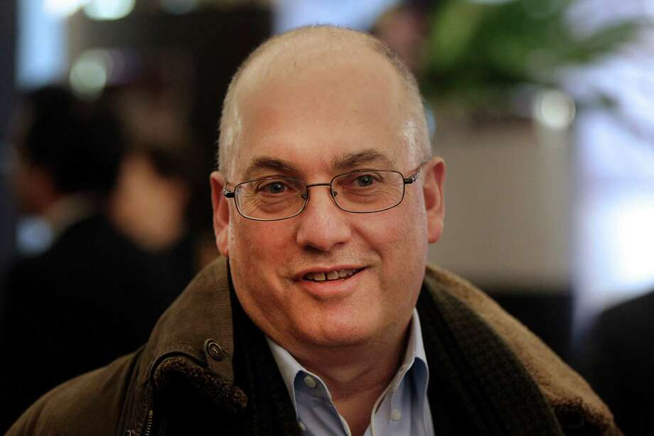 "Steven ""Steve"" Cohen, chairman and chief executive officer of SAC Captial Advisors. Photo: Simon Dawson, Simon Dawson/Bloomberg / © 2012 Bloomberg Finance LP, All Rights Reserved.Connecticut Post contributed"