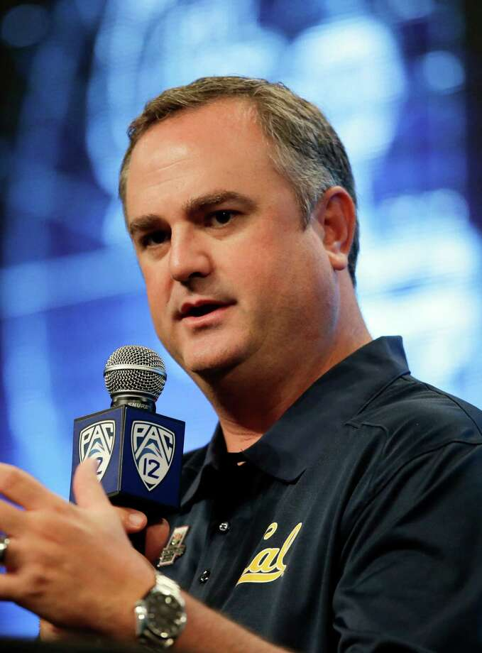 Sonny Dykes says he would like more Bay Area players. Photo: Jae C. Hong / Associated Press / AP