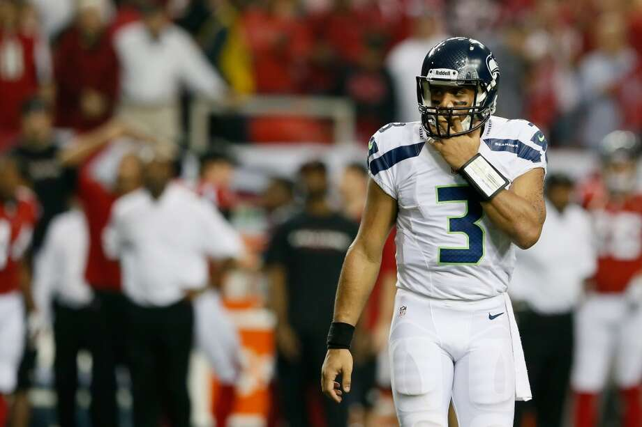 Where the Seahawks' season could go wrong  Forgive us for throwing a wet blanket on the Seahawks' season before it even begins. After decades of futility from Seattle sports teams, it's hard not to be a little pessimistic. In any case, with expectations higher than ever and the spotlight focused on Seattle, we take a look at some of the hurdles the Seahawks will have to avoid in order to fulfill such lofty expectations. Scroll through the gallery to see what potential challenges await the Seahawks. Photo: Kevin C. Cox, Getty Images