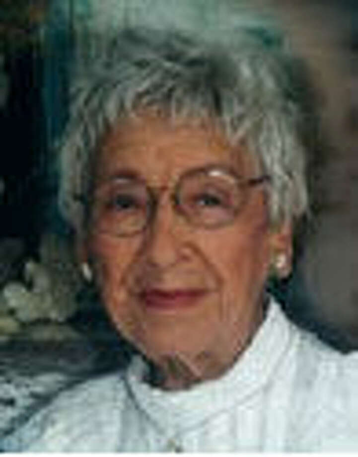 Margaret I. Palafox, born on March 14, 1914, lived to be a spry and energetic 99.