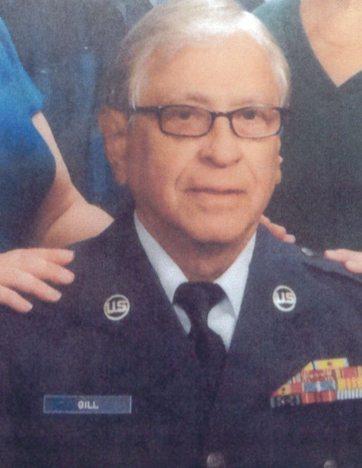 Antonio Gill Sr. was proud of his upbringing, military service and ability to provide for his family.