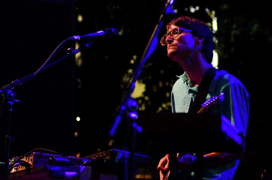 Patrick Morris of STRFKR performs during the 2013 Capitol Hill Block Party Friday, July 26, 2013, in Seattle. Photo: SY BEAN, SEATTLEPI.COM / SEATTLEPI.COM