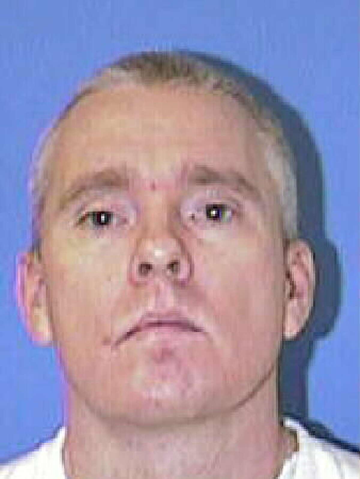 Carl Carver has been Aryan Brotherhood of Texas general. He is now in prison.