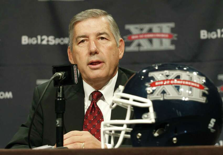 Bob Bowlsby: Big 12 commissioner - Former Iowa and Stanford athletic director who is one of the personal choice of DeLoss Dodds as his replacement. Led the move to fully fund all Stanford athletic scholarships, which is a step that Texas president Bill Powers would like to see at his school. But it might be tough to see him leave the Big 12, where he is in position to set the national agenda for college sports. But his $2 million annual contract might be pricey - even for Texas. Odds: 5-1