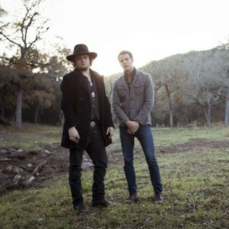 Sons of Fathers: Singer-songwriters David Beck and Paul Cauthen turn out rootsy Texas music. Saturday, March 1 at 8 p.m.; Firehouse Saloon, 5930 U.S. 59 S.; 713-977-1962; firehousesaloon.com