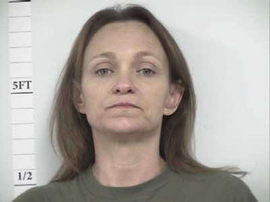 Name: Stephanie Rochelle Gentry. Age: 37. Charge: Two counts of forgery. Photo: Hardin County Sheriff's Office