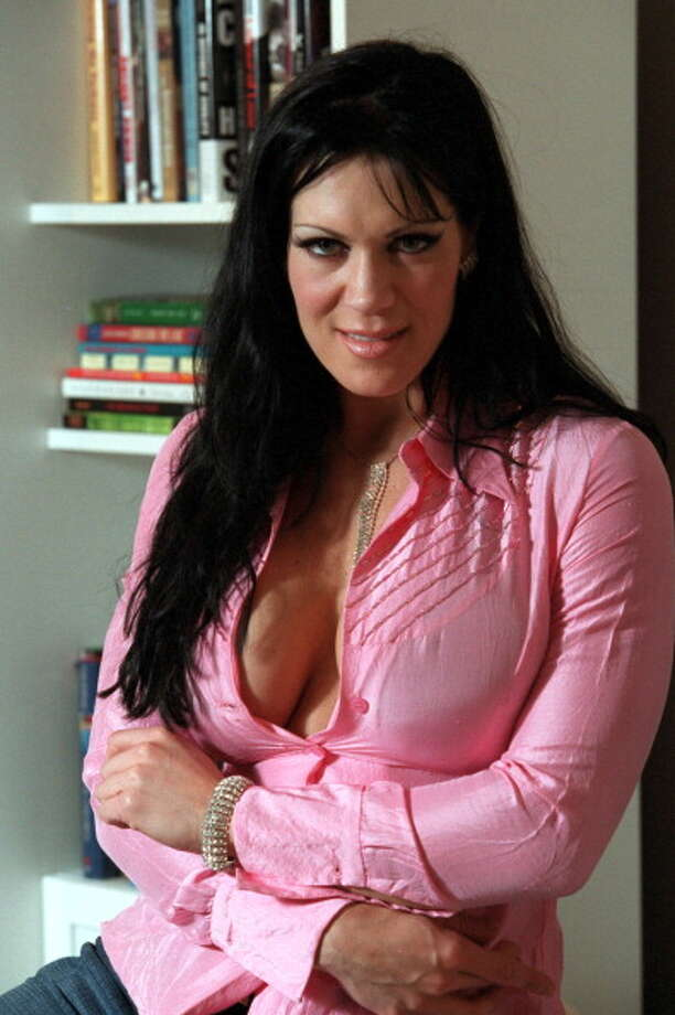 Chyna Photo: Ron Bull, Toronto Star Via Getty Images / Toronto Star