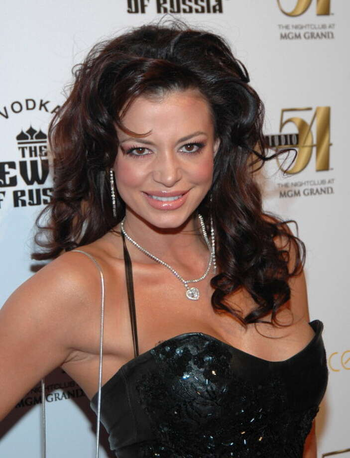 Candice Michelle Photo: Bruce Gifford, FilmMagic / FilmMagic