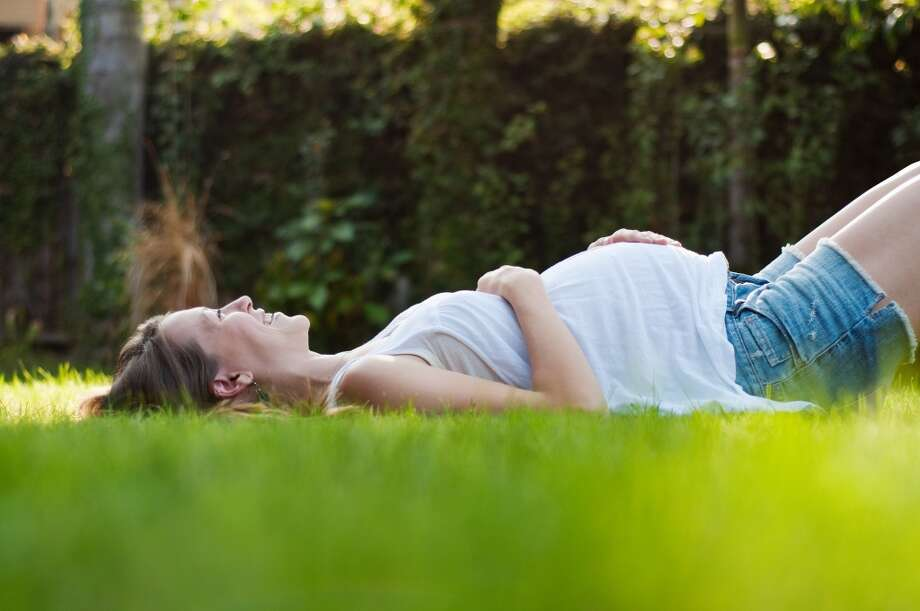Pregnant women