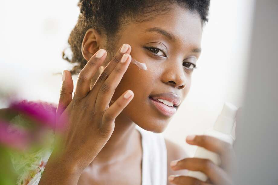Lotion with alpha hydroxy