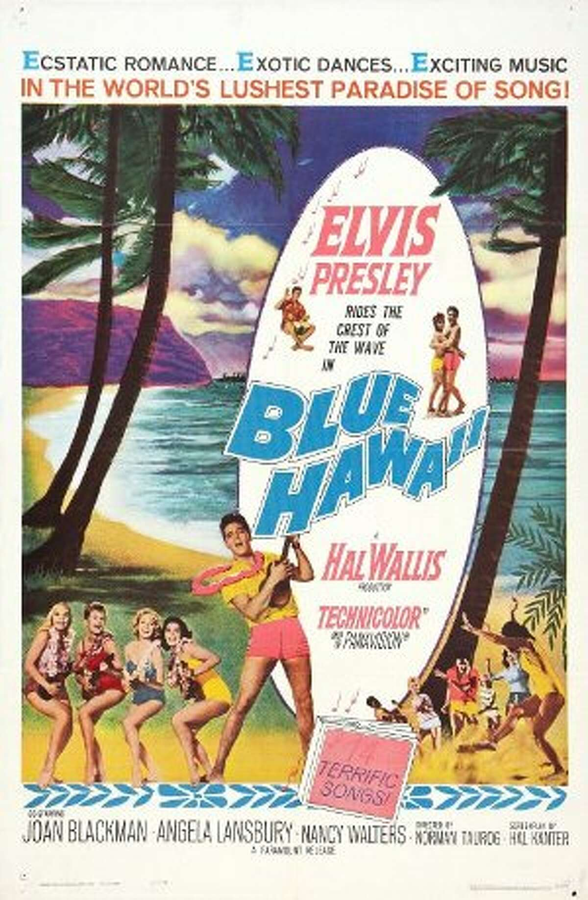 August is finally here. Summer is winding down, and we're in the home stretch for Labor Day, but there's still plenty going on in San Antonio this month.August 6: Free End-of-Summer Movie Series - 'Blue Hawaii' at Arneson River Theatre, 418 Villita Street. The free showing also includes Hawaiian food and performances by Baila Pacifica Polynesian Dancers and the band Sol Tribe. Movies begins at dusk, and guest are encouraged to bring lawn chairs and blankets. Call (210) 207-3677 for more details.
