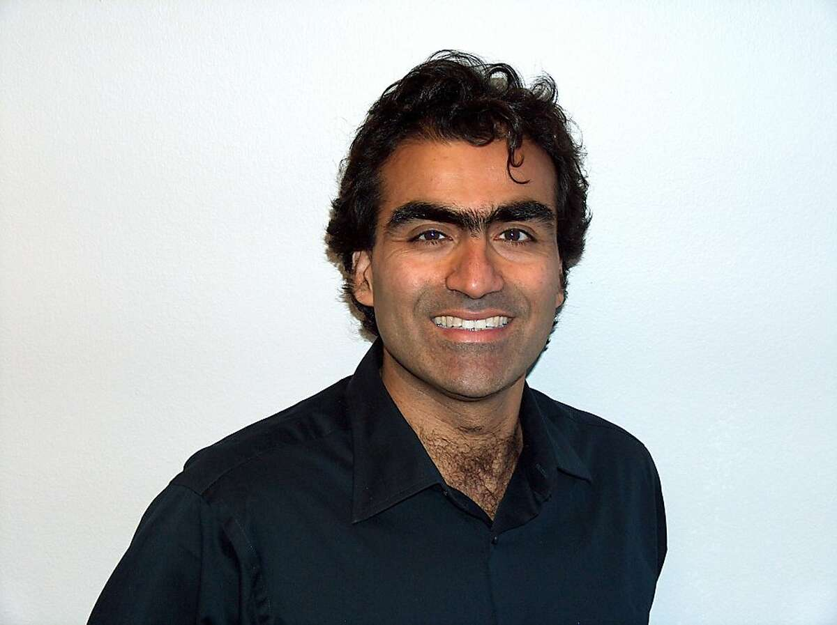Dr. Rajiv Bhatia was S.F.'s top environmental health official.