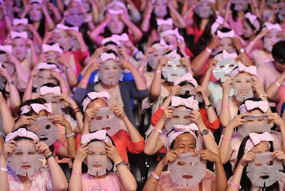 There's a Guinness World Record for everything:Guinness World Record challengers 