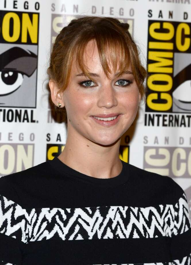 2. Jennifer Lawrence, $26 million. Photo: Ethan Miller, Getty Images