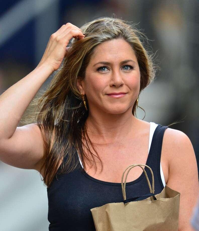 4. Jennifer Aniston, $20 million. Photo: James Devaney, WireImage