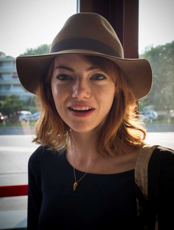 5. Emma Stone, $16million. Photo: Didier Baverel, WireImage