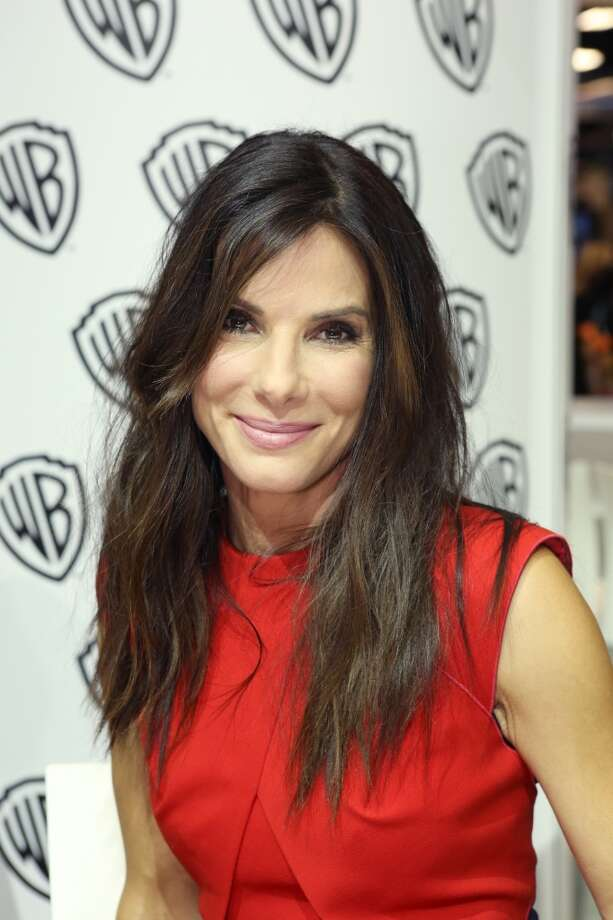 "Choice Summer Movie Star (Female): Sandra Bullock, ""The Heat"" Photo: Handout, Getty Images"