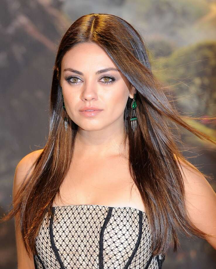 9. Mila Kunis, $11 million. Photo: Samir Hussein, Getty Images