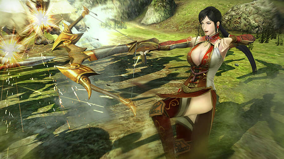 No. 10: Dynasty Warriors 8 Tecmo Koei Xbox 360 Fighter Weekly units sold: 15,444 Total units sold: 15,444 Number of weeks available: 1 Photo: Tecmo Koei, Courtesy Tecmo Koei