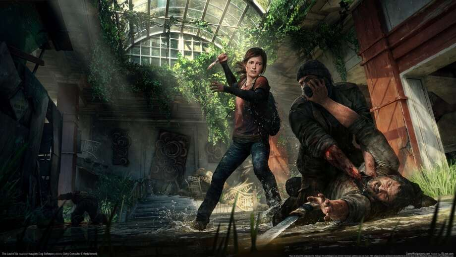 No. 4: The Last of Us Sony Computer Entertainment PlayStation 3 Action-adventure, Survival horror Weekly units sold: 44,866 Total units sold: 993,028 Number of weeks available: 6 Photo: Sony Computer Entertainment