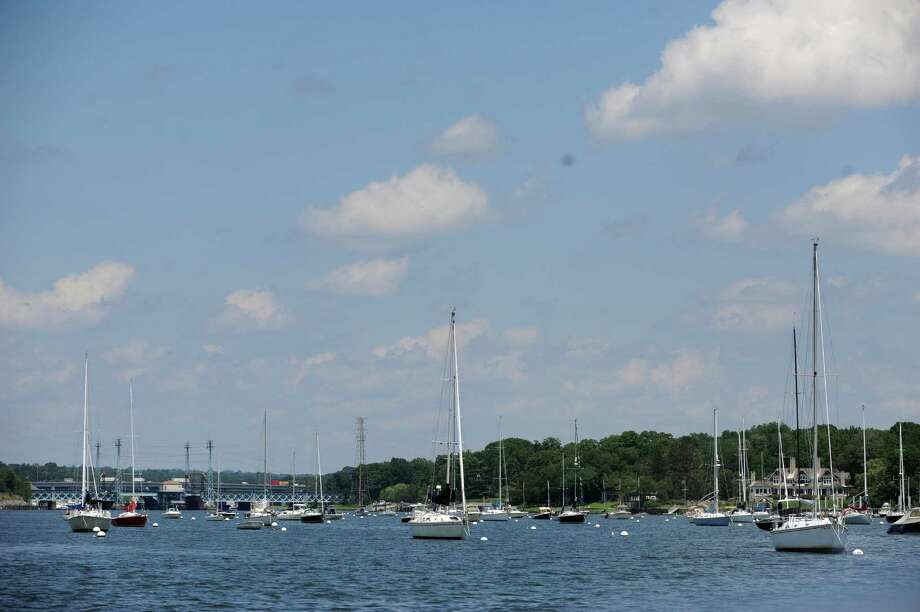 The town is considering establishing a Harbor Management Commission, and Harbor Management Plan, to provide better oversight for Greenwich waterways. Photo: Helen Neafsey / Greenwich Time