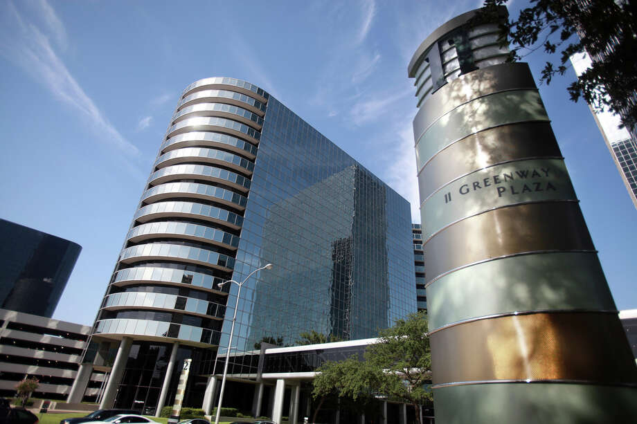 Atlanta-based Cousins Properties is buying Greenway  Plaza, one of Houston's best known office developments, with the  possibility  of future expansion. Photo: Mayra Beltran, Staff / © 2013 Houston Chronicle