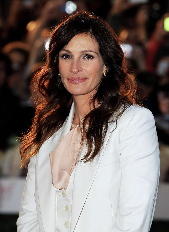 Julia Roberts: $11 million Photo: Chris Jackson, Getty Images / 2010 Getty Images