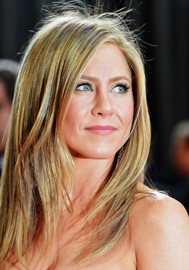 Jennifer Aniston: $20 million Photo: Frazer Harrison, Getty Images / 2013 Getty Images
