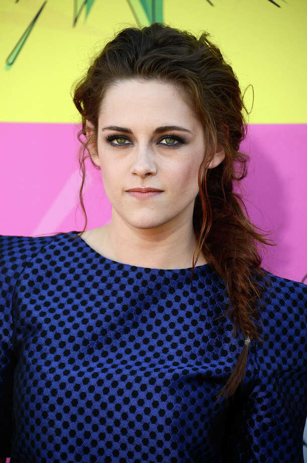 Kristen Stewart: $22 million Photo: Frazer Harrison, Getty Images / 2013 Getty Images