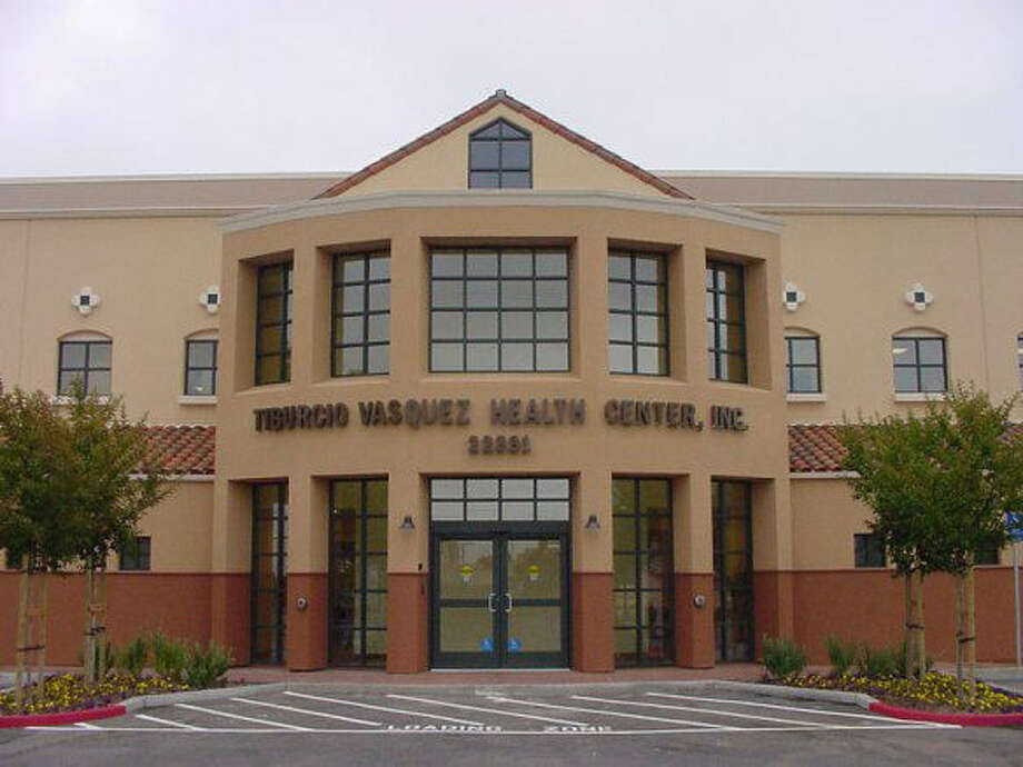 Tiburcio Vasquez Health Center in Hayward, Calif., has only one full-time employee to work on enrolling patients in health coverage, but could use 10, its director says. Photo: Courtesy Photo