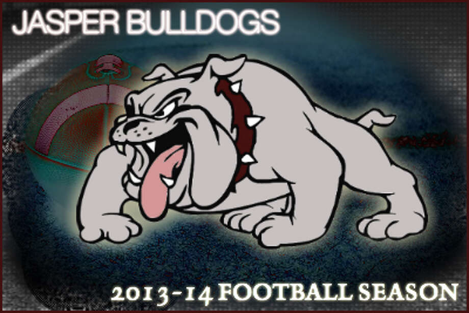 By Alison Hart Jasper Bulldogs Football