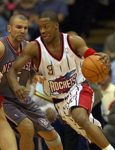 b3302d15530 Report  Former Rockets star Steve Francis charged with public ...