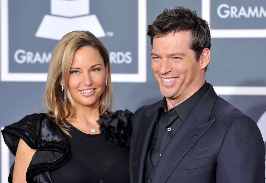 Jill Goodacre was one of the original Victoria's Secrets models. She married musician Harry Connick Jr. in 1994. They have three daughters. h/t to SFGate commenter combatoveride! Photo: Jon Kopaloff, FilmMagic