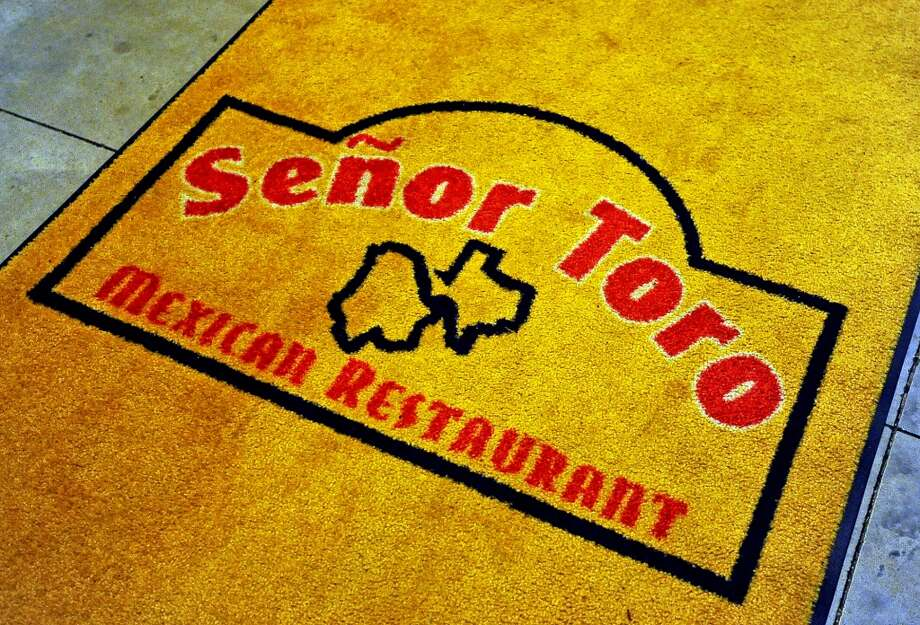 Senor Toro in Lumberton is the Cat5 Bar of the week for July 25, 2013.  Offering Happy Hour every day from 2-6 PM. Photo taken: Randy Edwards/The Enterprise