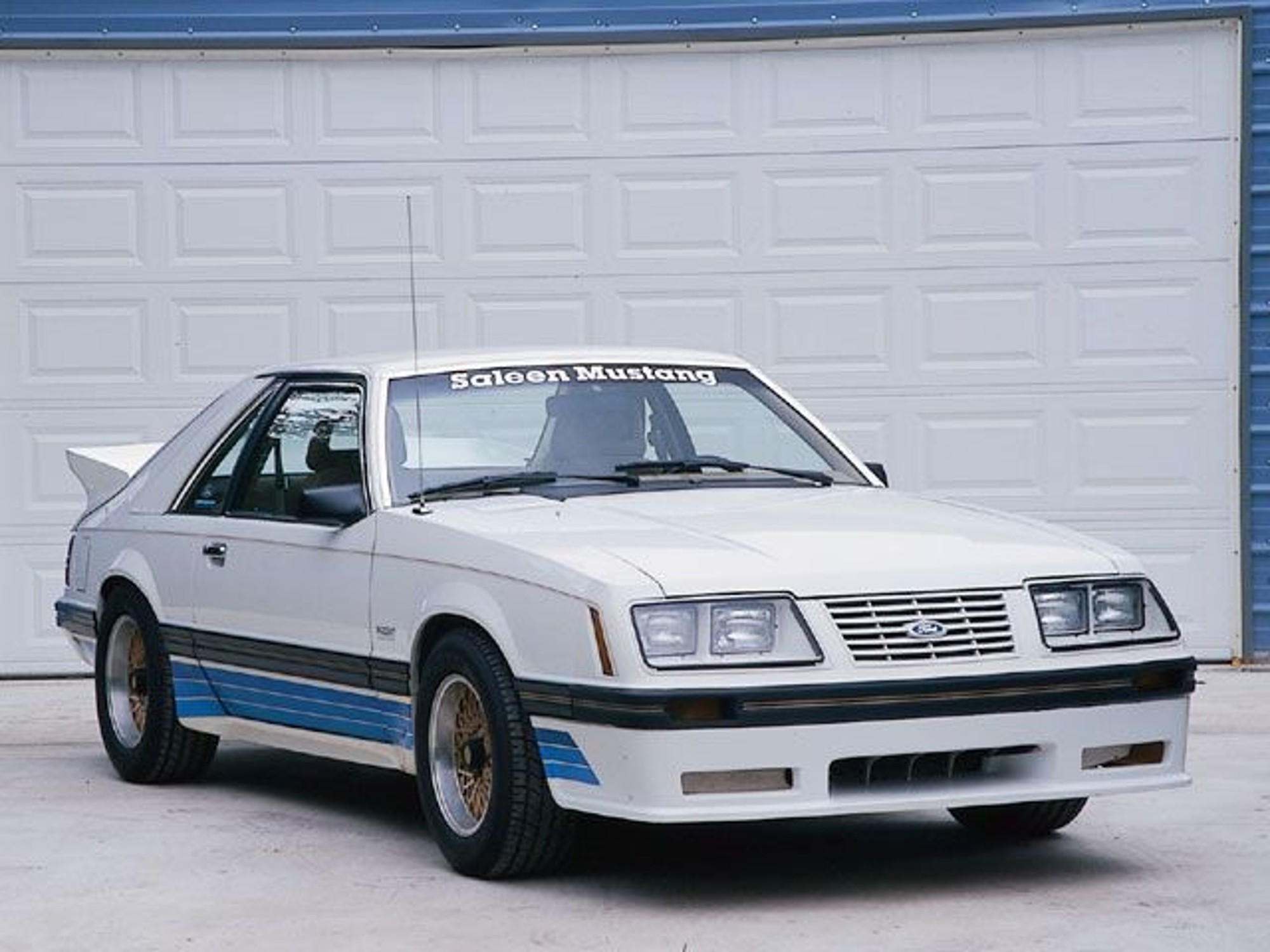 Gullo Ford Hosts Saleen Club Celebrates 10th Anniversary Houston 1984 Mustang Fuel Filter Location Chronicle