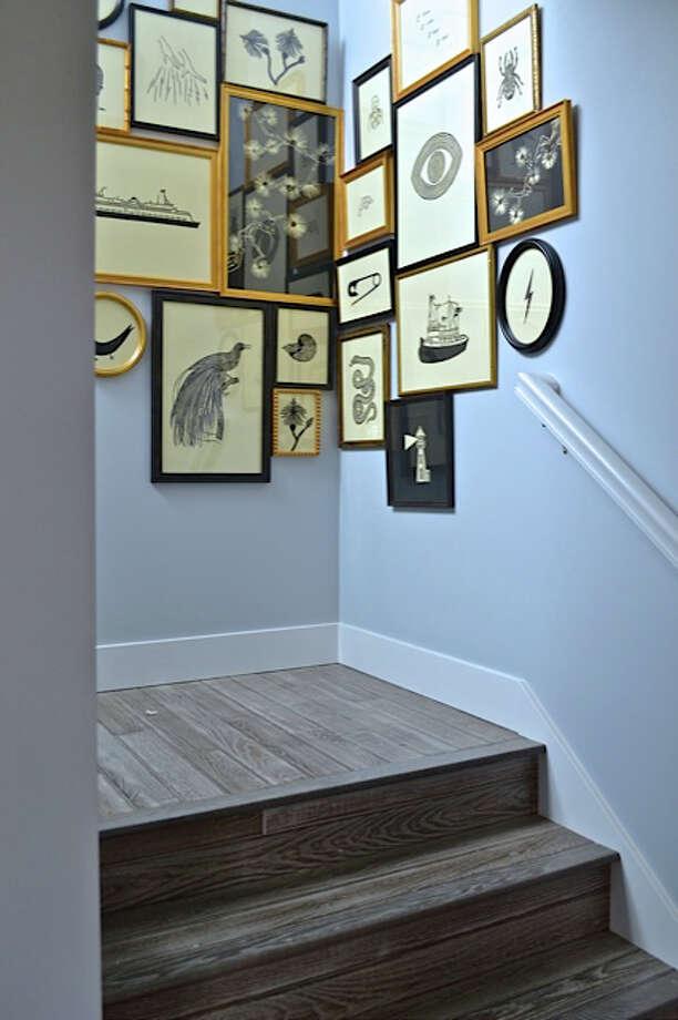 "Sunset's larger ""Idea House."" Photo: Brian Paquette Interiors"