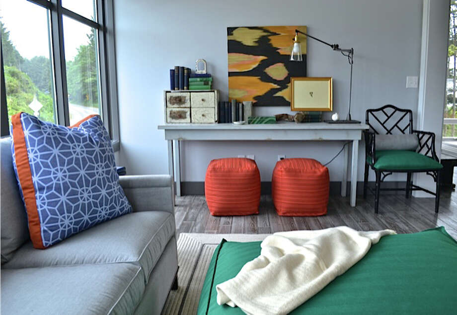 "Sunset's larger ""Idea House.""  Photo: Brian Paquette Interiors"