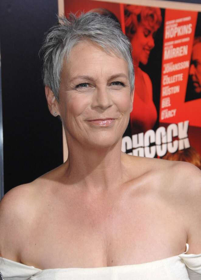 Jamie Lee Curtis: 2012Age: 53 Photo: Barry King, FilmMagic