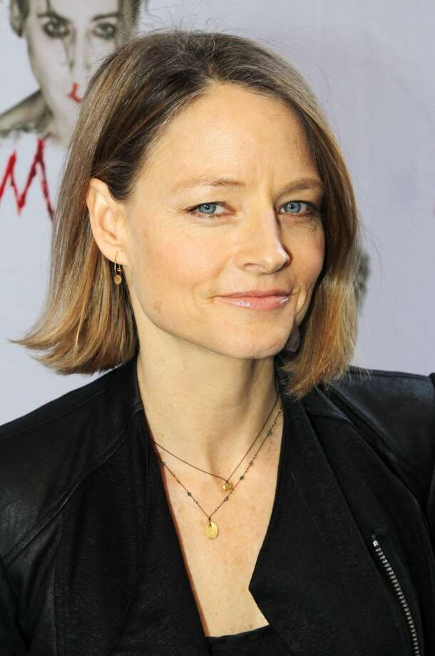 Jodie Foster: 2013Age: 50 Photo: Bruce Glikas, FilmMagic