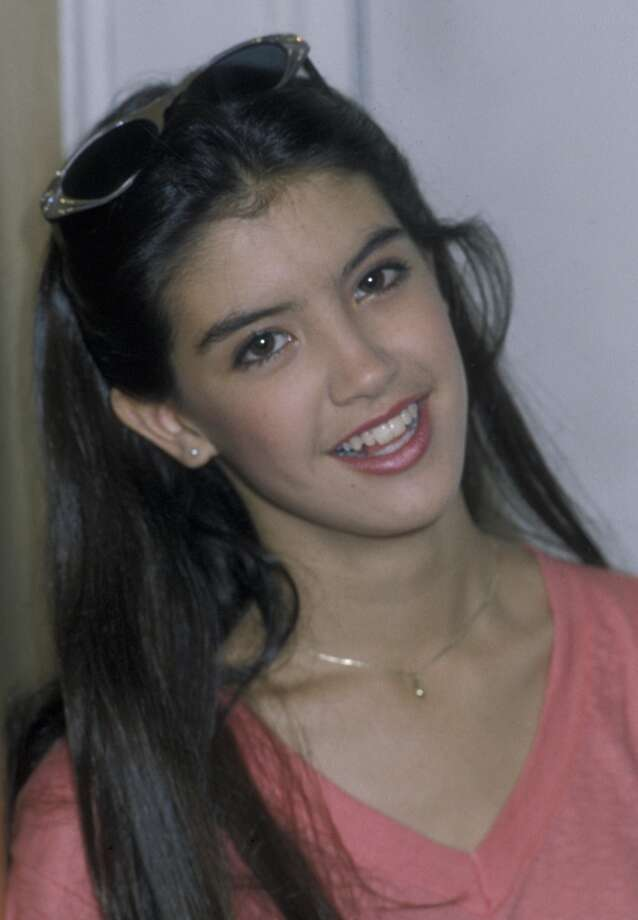 Phoebe Cates: 1979Age: 15 Photo: Ron Galella, WireImage