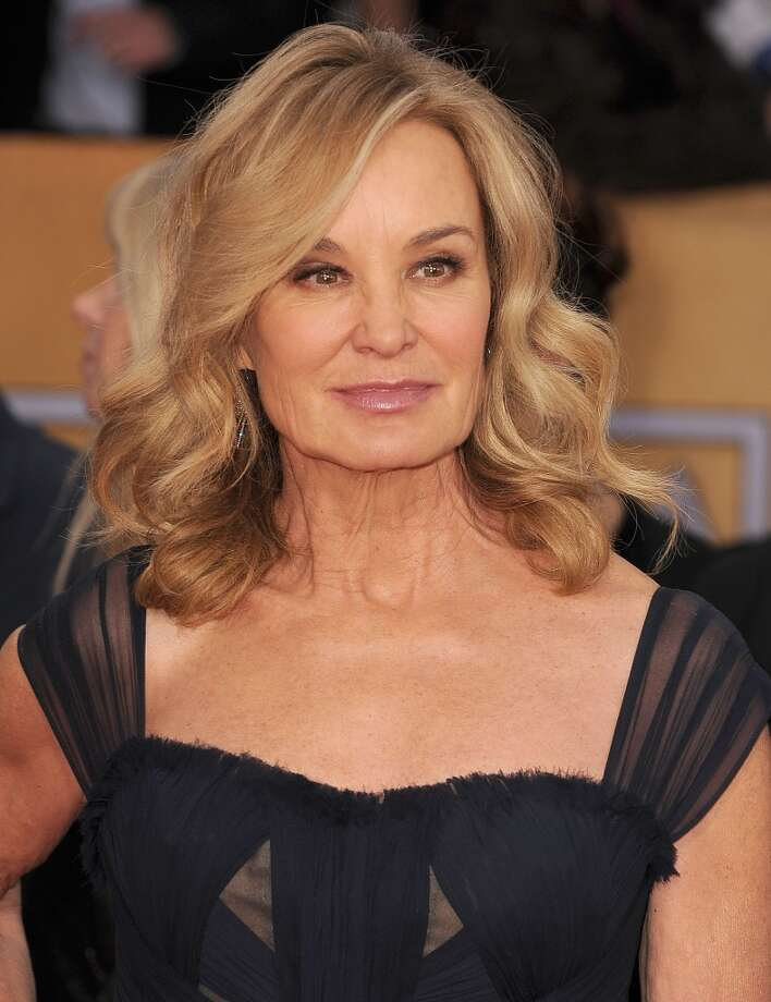 Jessica Lange: 2013Age: 64 Photo: Steve Granitz, WireImage
